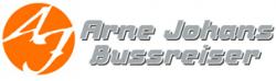 Arne Johans Bussreiser - Bli med på fantasiske bussreiser med Arne Johan