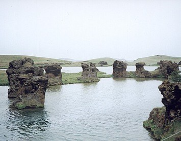 Færøyene og Island