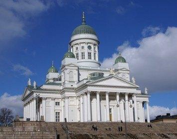 Stockholm og Helsingfors