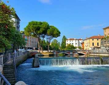 Venezia og Salzburg