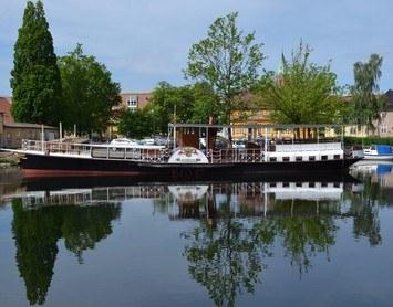 Påsketur til Viborg