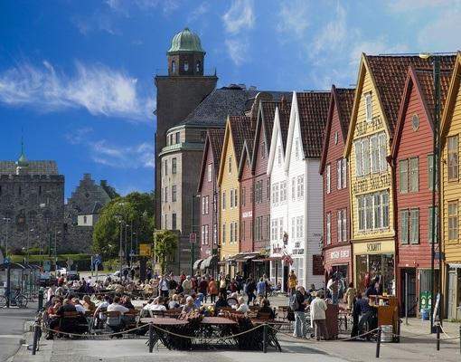 Bergen og Flåmsbanen