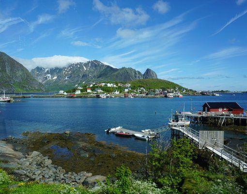 Lofoten og Vesterålen