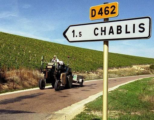Vindistriktet Bourgogne