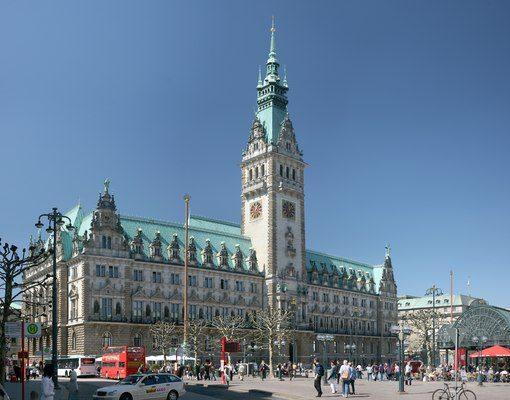 Hamburg og Bremen
