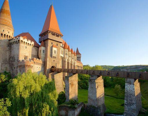 Romania og Ungaren
