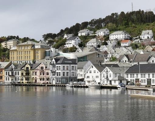 Påsketur til Farsund
