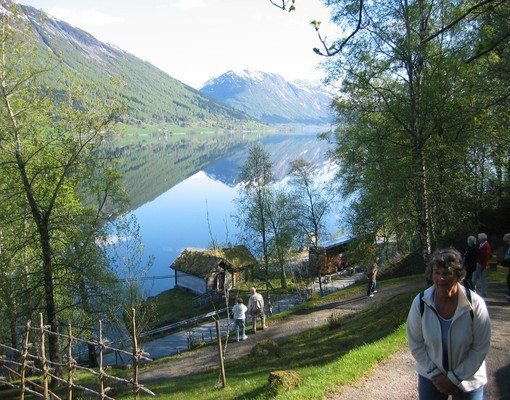 Skei  i Sunnfjord