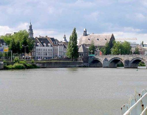 Holland Belgia og Tyskland