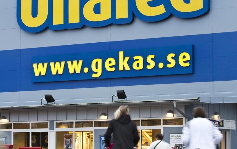 Ullared Gekås Varemagasin