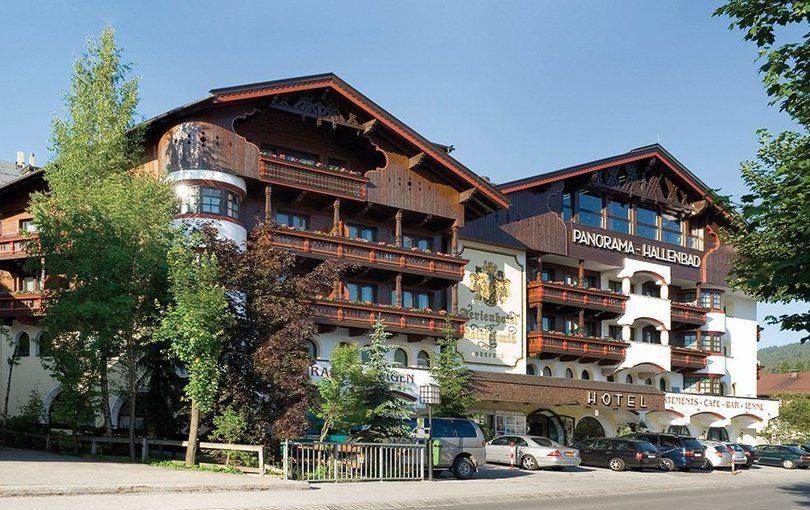 Seefeld Tyrol