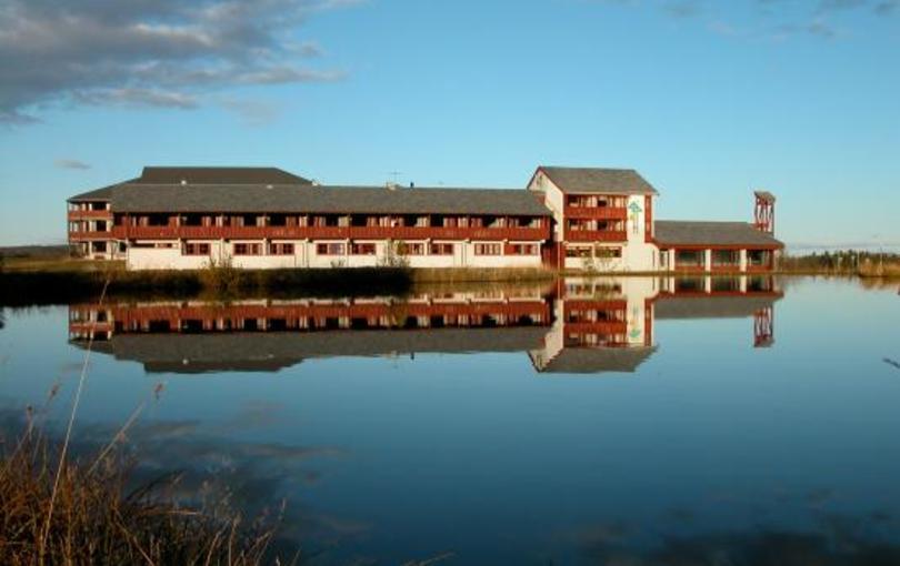 Sommertur til Oset Hotell