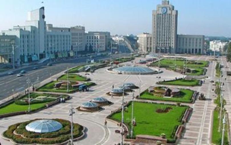 Hviterussland - Minsk