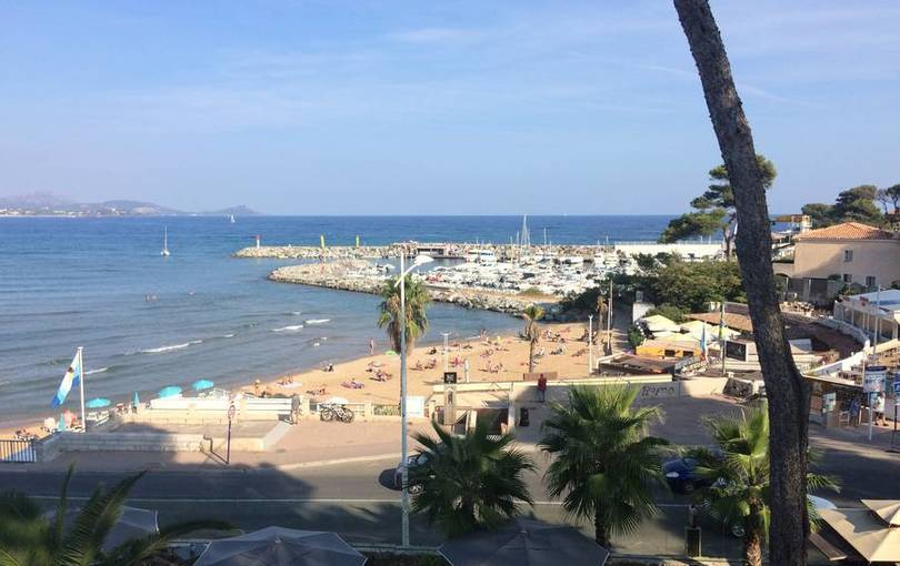 Påsketur til Franske Riviera