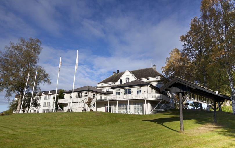 Selbusjøen Hotell